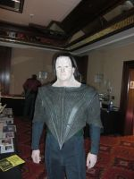 Cardassian by SciFiRocker