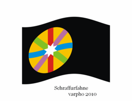 hatching system flag by varpho