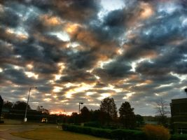 Morning clouds 3 by deafdude901