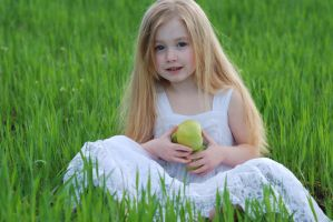 Green apple_4 by anastasiya-landa