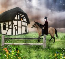 The Highwayman by Driven-Crazy