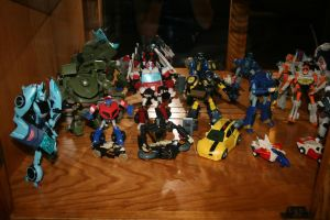 my TF Collection 8 by CaroRichard