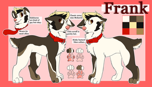 Frank 2015 Official Reference by DeadOnContact
