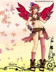 fairy by demoonial
