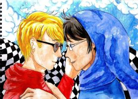 JohnDave by ShaCaro