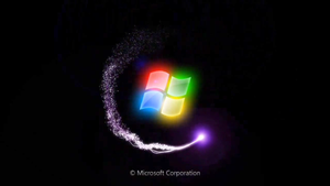 Windows 8 Boot on UserTile by jusilbulate