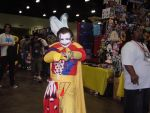 AX 2010 20: FF6 Kefka by The-Clockwork-Crow
