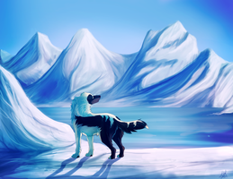 Glacial by Llutra