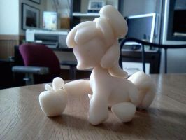 Clay Applebloom other view by carlotta-guidicelli