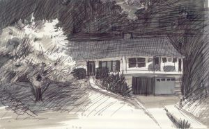 My Grandparents' House by Underbase