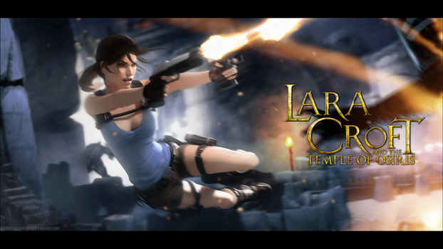 Turning Point Web - LCTOO Single Player by FearEffectInferno