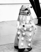My life as a Dalek by Haste-Malaise