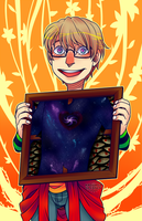 Prime Print by Krooked-Glasses