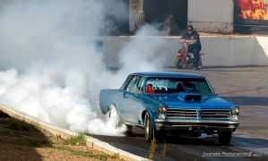 Smoked Out Pontiac by Swanee3