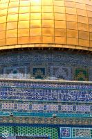 Dome of the Rock by Mgsblade