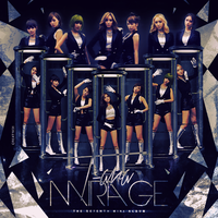 T-ARA - Sexy Love/Mirage by Cre4t1v31