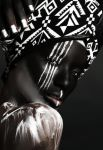 Cloee Photography - Tribal Editorial - Retouch by MBHenriksen