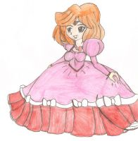 NES Zelda by Aquateen510