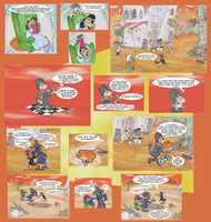 Stan-laddin - part 3 by Granitoons