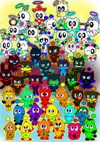 All Dem Freaking Luck Chao (UltimaNumber's Request by NazFro24-2