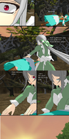 [MMD Comic] Story of Evil Chapter 5, Part 4 by TyrannosaurusRex-123