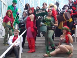 AX2014 - Marvel/DC Gathering: 043 by ARp-Photography