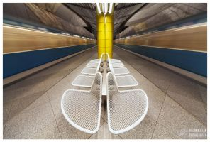 Subway   4099 by Dr007