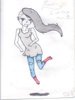 Marceline ChineseFood style~ by ChineseFood22