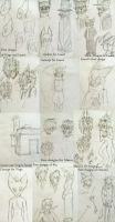 Victorian designs by Alfonso1999