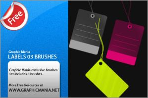 Free Exclusive PS Brushes02 by rafiqelmansy