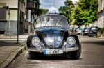 Old Beetle 2 by wulfman65