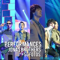 Performances #03 Jonas Brothers by jonasddlove