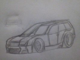 Random Car Design #5 by SaberCookie2410