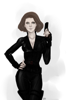 Blackwidow by nena