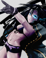 Blackrock Shooter by Yottawatt