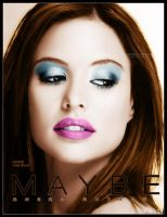 Maybelline by creative-candy