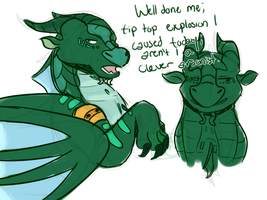 more turts by dragami