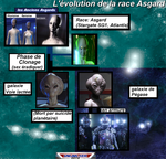 L evolution de la race Asgard by VMJML1er
