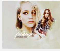Jennifer Lawrence Blend by swisly