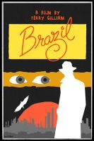 Brazil by Hartter