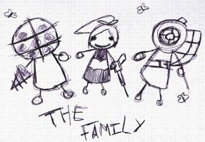 the family by misteve