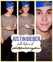 Photopack #22: Justin Bieber. by photopackkingdom