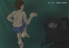 SCP-1128 by FieldsOfFire