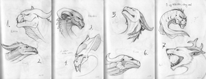 A little Sketch game by Ezevin