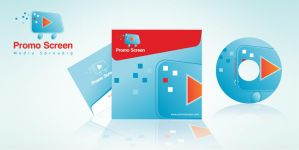 PromoScreen Identity by SNOBS
