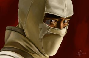 Storm Shadow by Nowhereman78