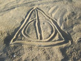 The Deathly Hallows by NinjaWriter808