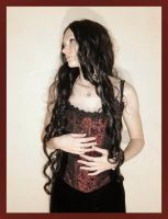 goth 31 by Lisajen-stock