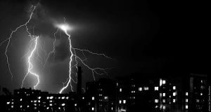 may lightning by davenevodka