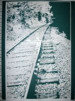 Tracks stencil preview by BastianWolf